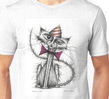 Jones cat Unisex T-Shirt