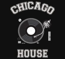 Chicago House T-Shirt