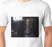 School Fires Lit Unisex T-Shirt