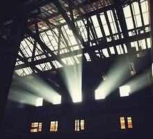 Warehouse by Jasper Smits
