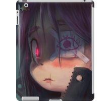 Paranoid Android iPad Case/Skin