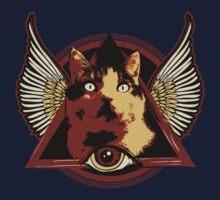 Cat's Eye by FredzArt