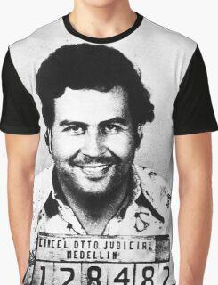 King of Coke Graphic T-Shirt