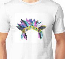 """""""HEAD DRESS"""" Unisex T-Shirt"""
