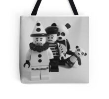 Black & White Collection Tote Bag