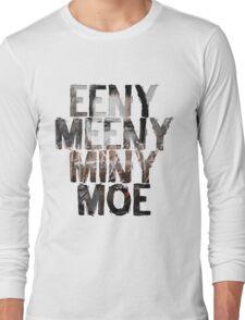 Mo2.0 Long Sleeve T-Shirt