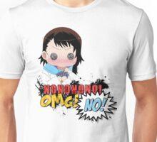 Nisekoi - OMG! Unisex T-Shirt