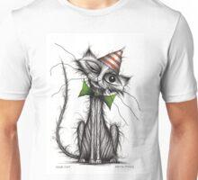 Fab cat Unisex T-Shirt