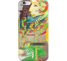 Let's Ride iPhone Case/Skin