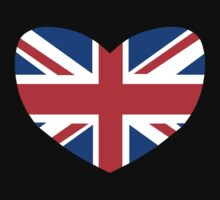 Love Britain by sweetsixty