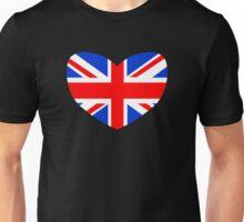 Love Britain Unisex T-Shirt