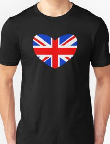 Love Britain T-Shirt