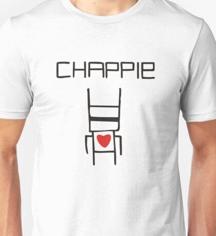 Yolandi's Chappie Unisex T-Shirt