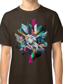 Nebula, Woman who Wants Classic T-Shirt