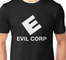 Evil Corp Logo - Mr Robot Unisex T-Shirt