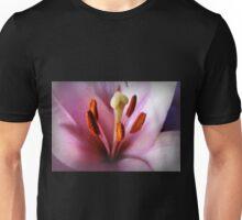 Gorgeous Lily Centre Unisex T-Shirt