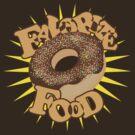 Donut by FredzArt