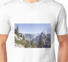 Yosemite Valley Unisex T-Shirt