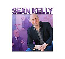 Sean Kelly Storage Hunters Photographic Print