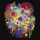 Colorplosion by FredzArt