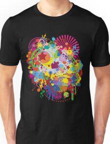 Colorplosion Unisex T-Shirt