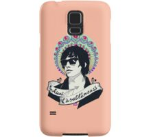 Julian Casablancas Samsung Galaxy Case/Skin