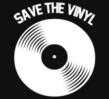 Save The Vinyl Kids Clothes