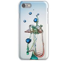 The Harp iPhone Case/Skin