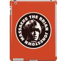 BJM iPad Case/Skin