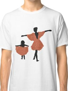 Mom and Daughter Duo! Classic T-Shirt