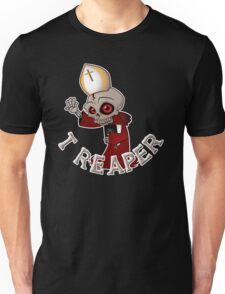 T Reaper Unisex T-Shirt