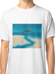 The Stream. Classic T-Shirt
