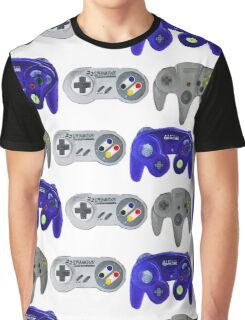 Controller Haven Graphic T-Shirt