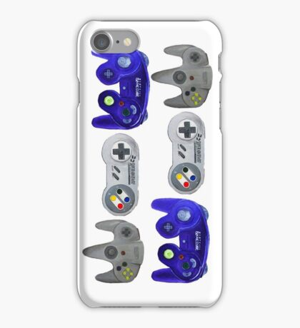Controller Haven iPhone Case/Skin