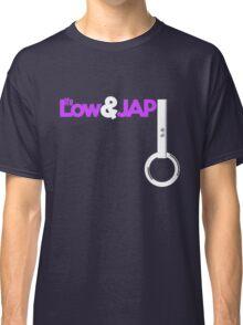 LowLife & JAP Tsurikawa – hang ring (5) Classic T-Shirt
