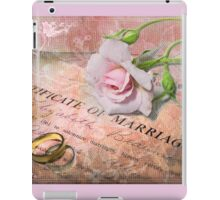 Tokens of Love iPad Case/Skin