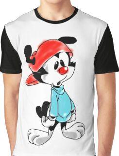 Whacko Graphic T-Shirt