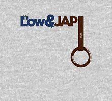 LowLife & JAP Tsurikawa – hang ring (7) Unisex T-Shirt
