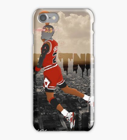 Future Jordan iPhone Case/Skin