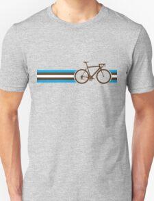 Bike Stripes AG2R La Mondiale Unisex T-Shirt