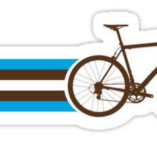 Bike Stripes AG2R La Mondiale Sticker