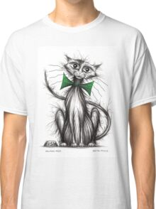 Salmon face Classic T-Shirt