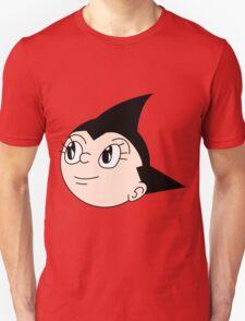Astro Head Unisex T-Shirt