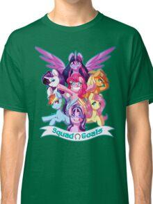 #Squad Goalz Classic T-Shirt