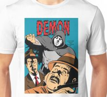 The Demon Cover Image  Unisex T-Shirt