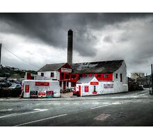 The Kipper Works Photographic Print