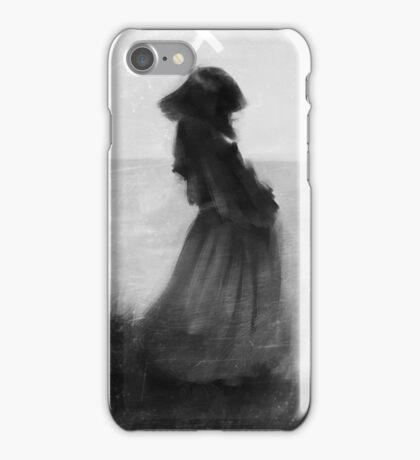 Brighton Beach iPhone Case/Skin