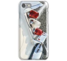 Tail end iPhone Case/Skin