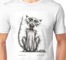 Rupert cat Unisex T-Shirt