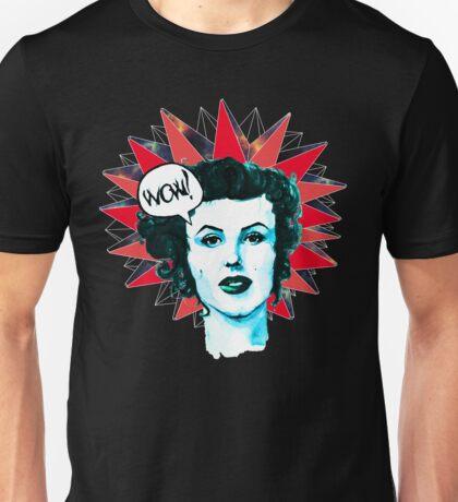 Wow Pop! Unisex T-Shirt